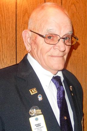 Lion Richard Warner, PDG