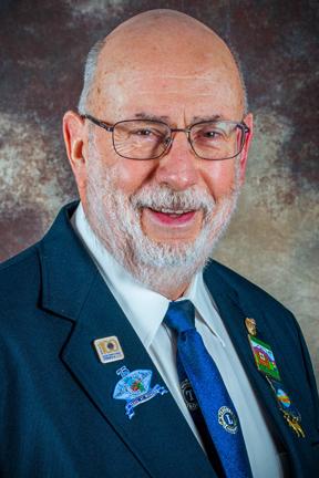 Walter Hamer, PDG