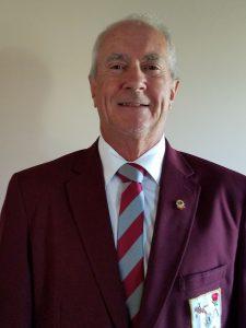 Council Chair Bob Noellsch