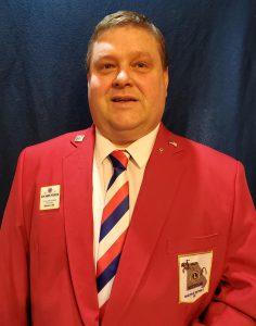 District M4 - Lion James Pedersen