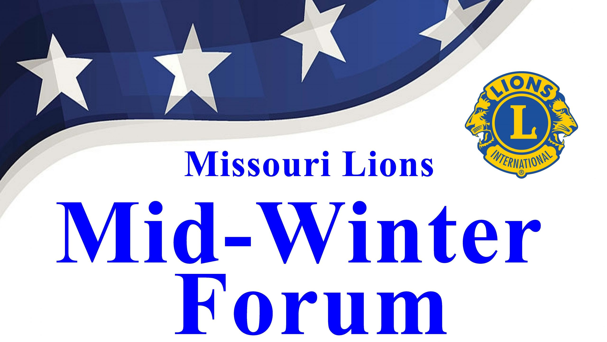 Mid-Winter Forum 2022